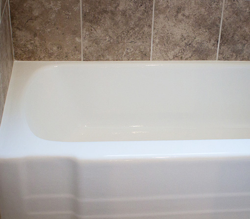 Sustainable Bathroom Refinishing Conscientious Renewal